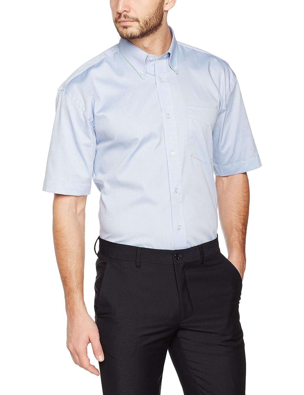 TALLA 36 cm. Kustom Kit Kk109A, Camisa Business para Hombre
