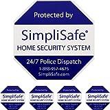 Amazon.com: Brickhouse Security Blue Shield - Señal de ...