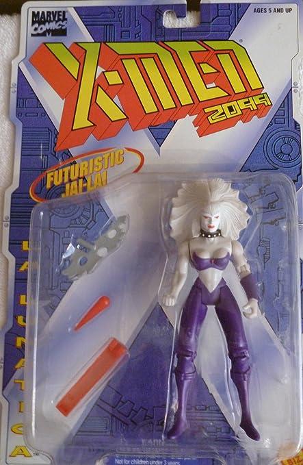 X-Men 2099 La Lunatica Action Figure Marvel Comics