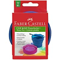 Faber-Castell 5290181510 Suluboya Suluğu, Mavi