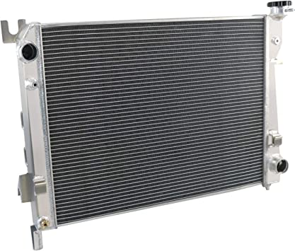 NEW RADIATOR FITS 2004-2009 DODGE RAM 2500 55056481AB RAD2813