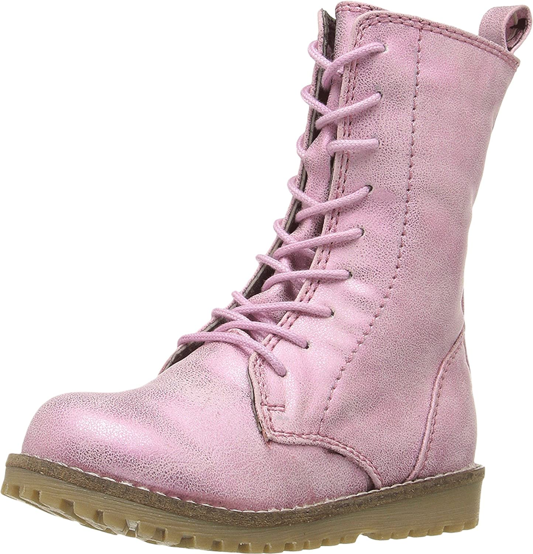 Pazitos Womens Prairie Boot PU Toddler//Little Kid