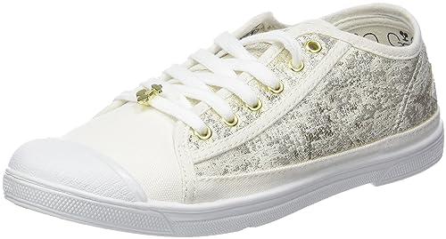 e Amazon Donna Schubar Jack Scarpe Chocolate Sneakers borse it Uw0ITg