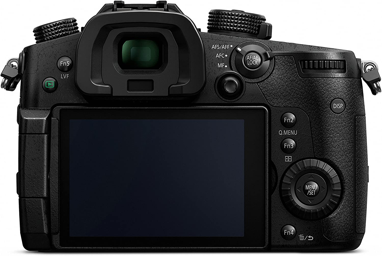 Panasonic Lumix GH5M - Cámara Evil de 20.3 MP (Pantalla de 3.2 ...