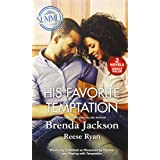 His Favorite Temptation (Harl Mmp 2in1 Summer Reads)