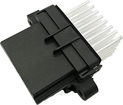 A//C Heater Blower Motor Resistor Module for Cadillac CTS CTS-V DTS SRX STS STS-V