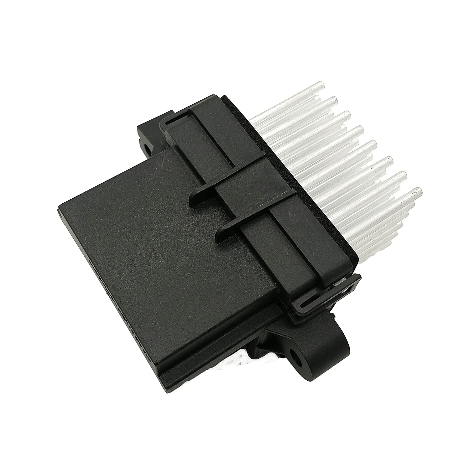 Heating and Air Conditioning Blower Motor Module Resistors Fits for Buick Cadillac Chevrolet GMC