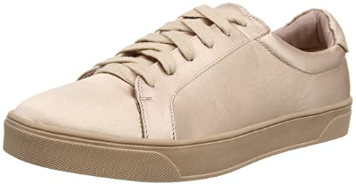 Moggy 2, Baskets Femme, Rose (Light Pink 70), 38 EUNew Look