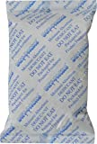 Dry Packs 20105800 112gm 4-Pack Silica Gel Desiccant Packet, 5 by 3.25-Inch