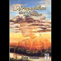 Armadilhas do Destino (Trilogia Cold Water Livro 2)