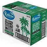 Rubicon Non-GMO Verified Organic Coconut Water 8 X 1L