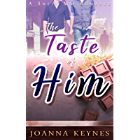 The Taste of Him: A Sweet MM Romance (English Edition)