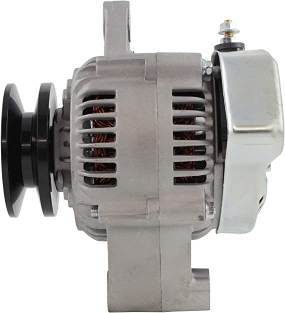 New OEM  Denso Alternator C6008611611 600-861-1611 101211-2941 021080-0980