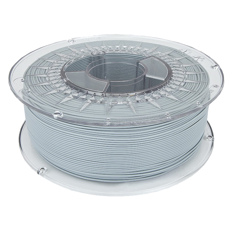 MadridGadgetStore® Filamento PLA 1.75 mm 1.75mm Gris Ingeo 3D850 ...