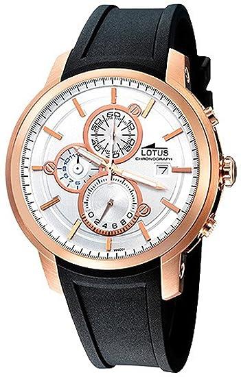 Relojes Hombre Lotus Lotus Vulcano L9990/1