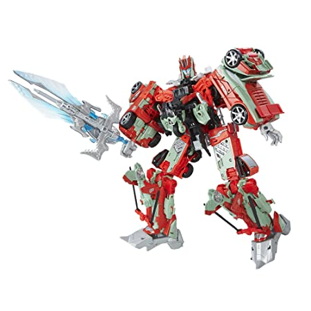 Transformers Generations Combiner Wars Victorion Collection Pack Figures for Model Train Sets at amazon