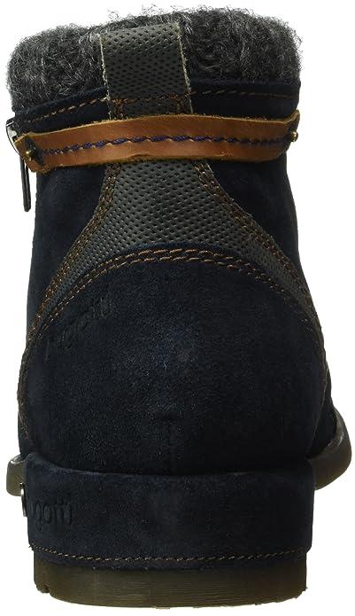 Chaussures Homme Bugatti Sacs K32393 Bottes Et q0T6a1atwx