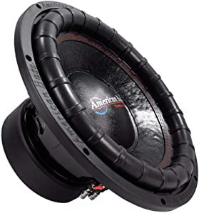 "American Bass E1544 15"" 2400 Watt Elite Series DVC Subwoofer"