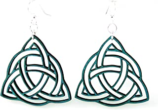product image for Trinity Knot Earrings