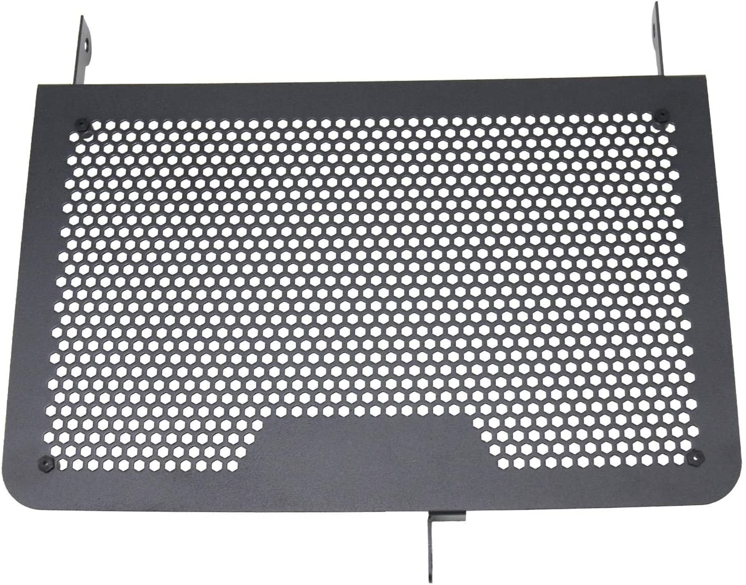 PQZATX Motorcycle Radiator Guard Protector Grille Grill Cover for Gsr 750 Gsr750 2011-2014 Motorcycle Accessories