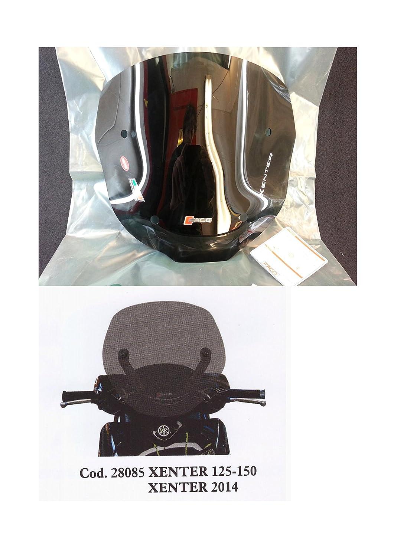 CUPOLINO FUMEoscuro YAMAHA XENTER 125//150 cod.28085