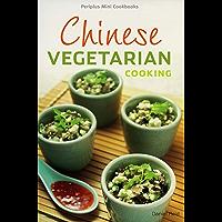 Chinese Vegetarian Cooking (Periplus Mini Cookbook Series)