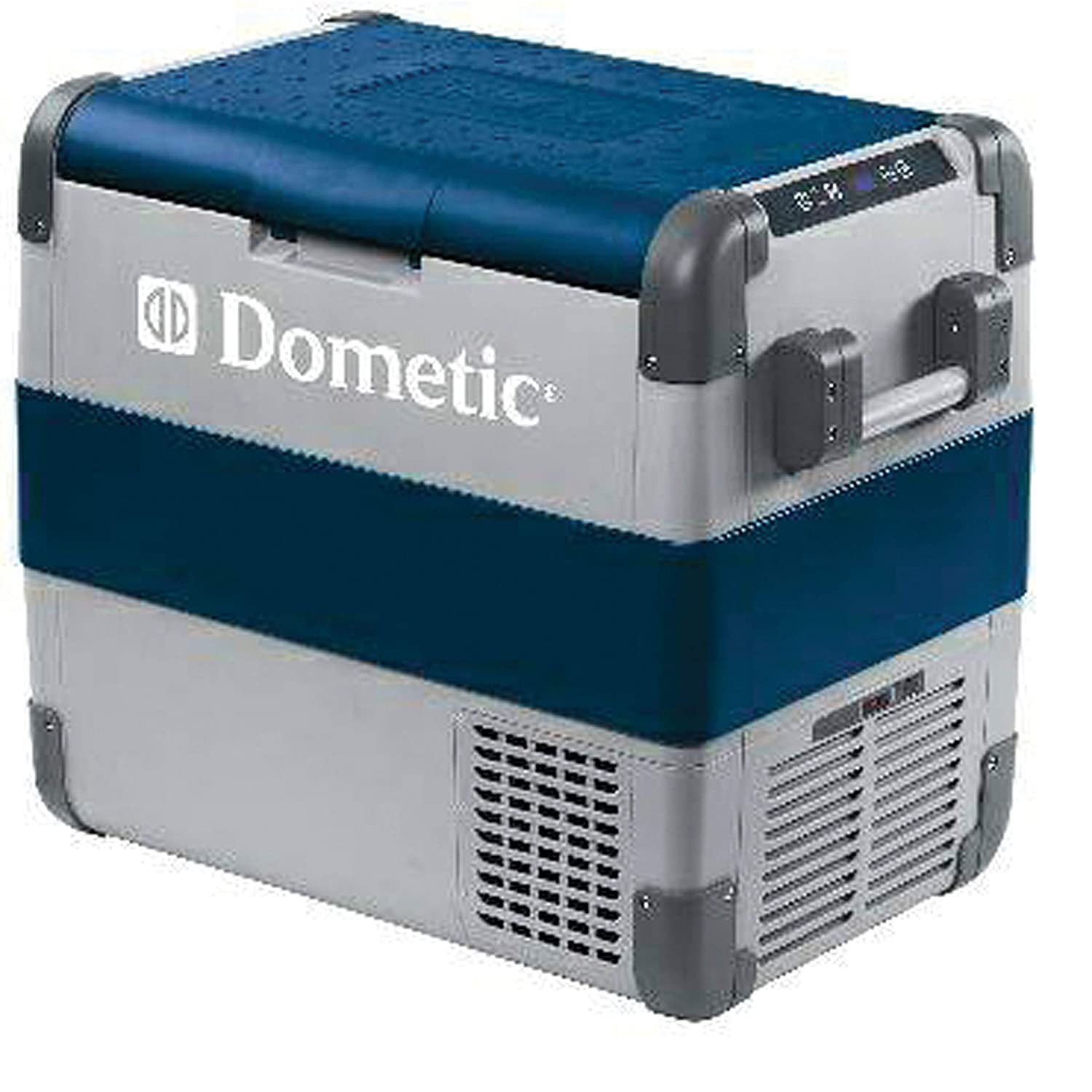 Dometic CFX-65DZ Portable Electric Cooler Refrigerator/Freezer Holds 106 cans, 2.2 cu. Ft. Capacity