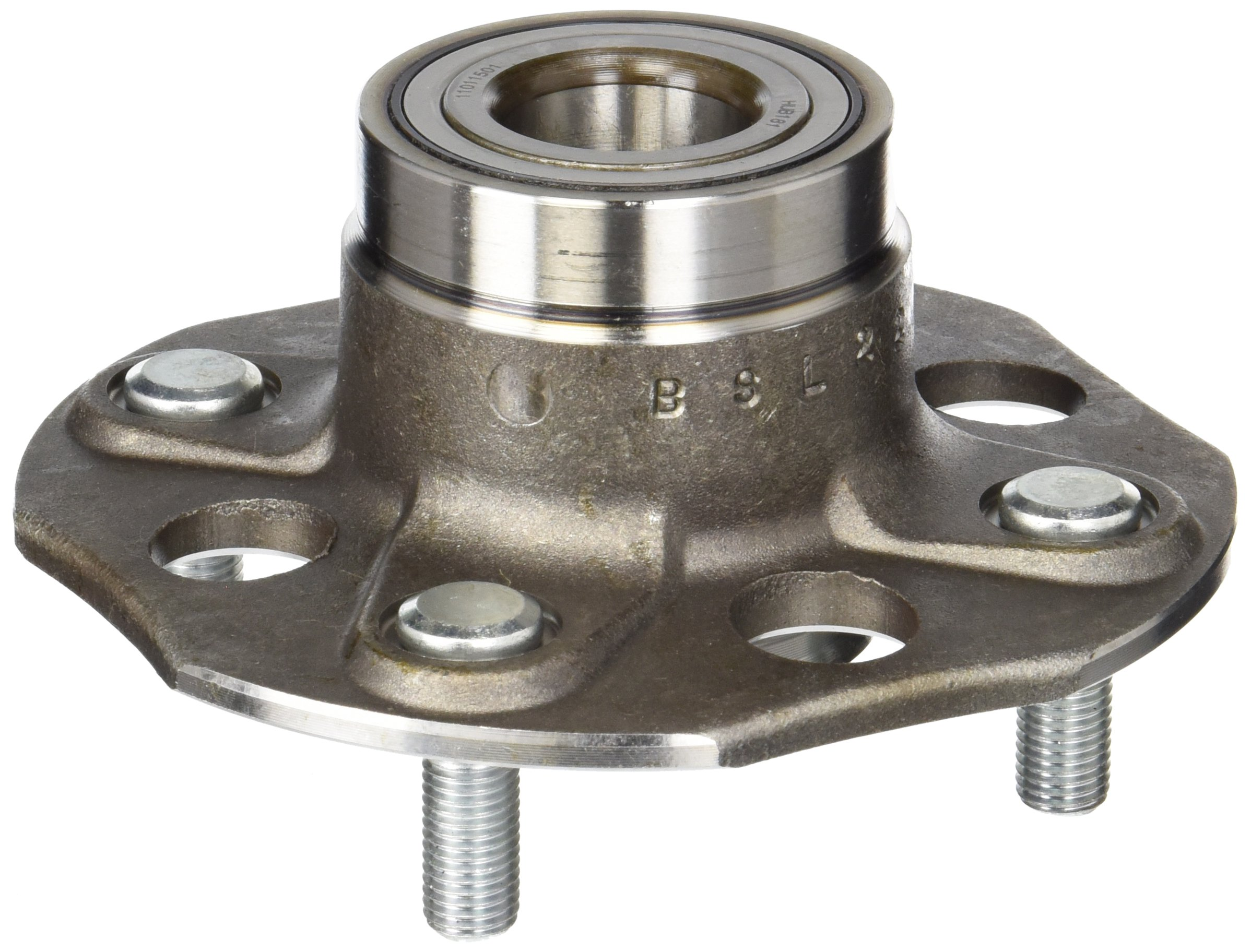 Timken 512176 Axle Bearing and Hub Assembly