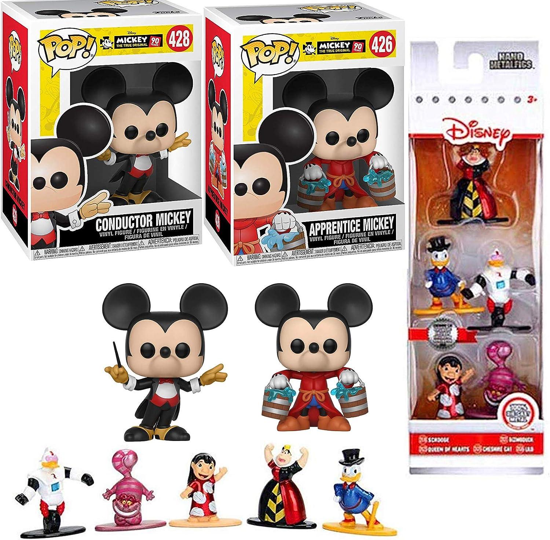 Disney Apprentice Mickey Funko Pop Vinyl #426