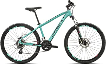 Orbea MX 24 XC Junior bicicleta turquesa 2017 Junior para ...