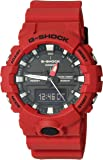 Casio GA-800-4A G-Shock Super illuminator LED Men's Watch