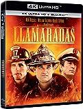 Llamaradas (4K UHD + BD) [Blu-ray]