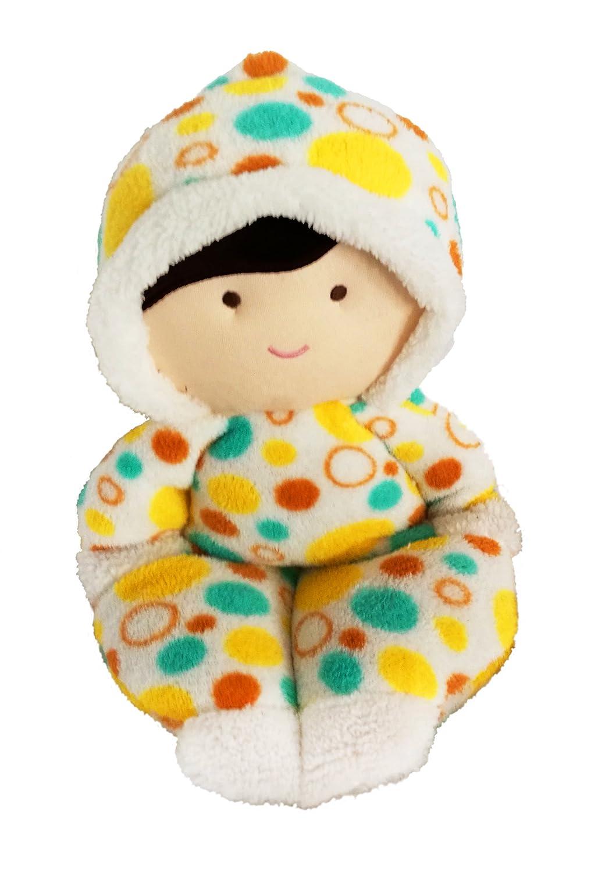 NEO+- Bebé de Peluche para microondas, Multicolor (200504): Amazon ...