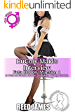 HuCow Maid's Interview (Futa HuCow Mansion 1): (A Futa-on-Female, HuCow, Workplace, Menage Erotica)