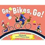 Go, Bikes, Go! (In Motion)