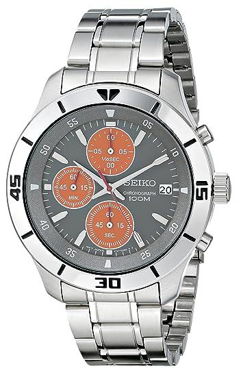 Seiko SKS415 - Reloj para hombres