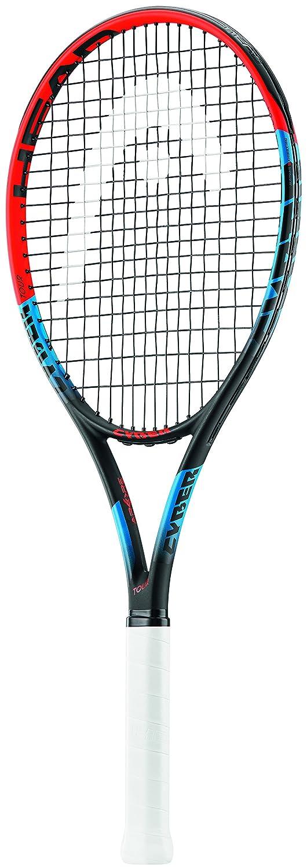 HEAD MX Cyber Tour Tennis Racquet Pre-Strung