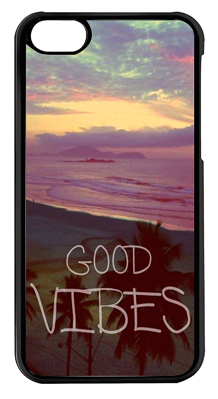 coque iphone 8 plus good vibes