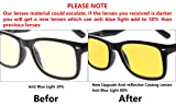 Eyekepper Blue Light Blocking Eyewear Memory