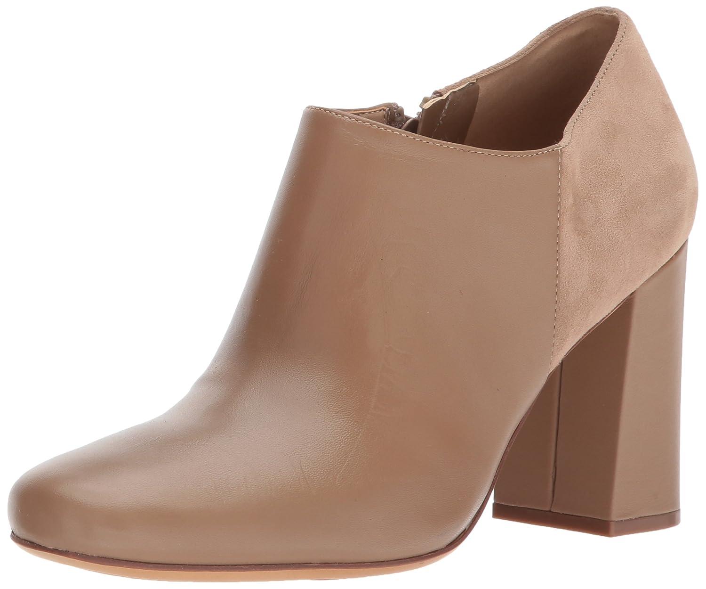Naturalizer Women's Rainy Ankle Bootie B06X3WTSZ4 11 W US Oatmeal