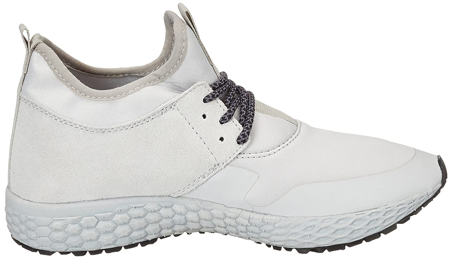 High Cut Sneaker Jfm17, Womens Low-Top Sneakers Bianco