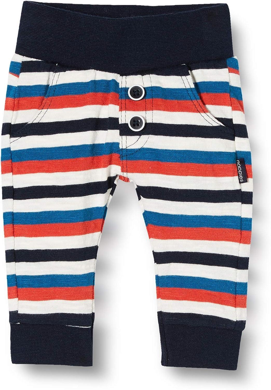 Noppies B Regular Fit Pants Mashpee Y//D STR Pantaloni Bimbo