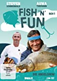 Fish'n'Fun - Die Angelshow, Box 1 [2 DVDs]
