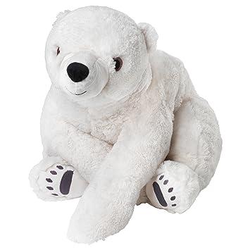 Stofftier Eisbär weiß NEU Stofftiere