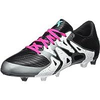 big sale 50e1f 6211b adidas X 15.3 FG AG J s78179, Botas de fútbol Unisex Niños