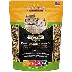 Vitakraft Vita Prima | Sunscription Hamster Food