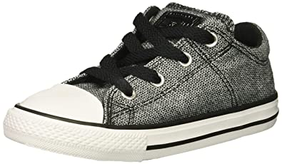 297cd0641a285d Converse Girls  Chuck Taylor All Star Madison Low Top Sneaker