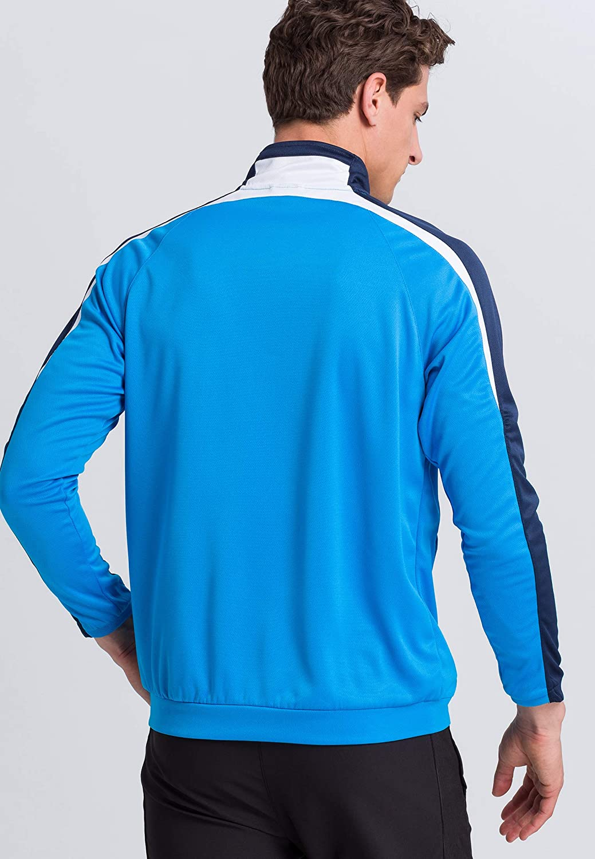 Giacca Uomo Erima Liga 2.0 Trainingsjacke