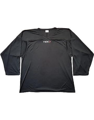 f0add07ba Amazon.com  Clothing - Ice Hockey  Sports   Outdoors  Men
