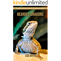Bearded dragons: Amazing Pictures & Fun Facts on Animals in Nature